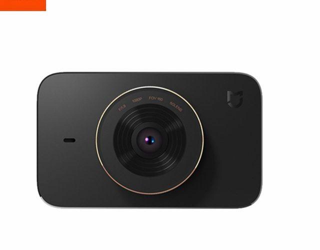 XiaomiMijiaCarDVR1080P