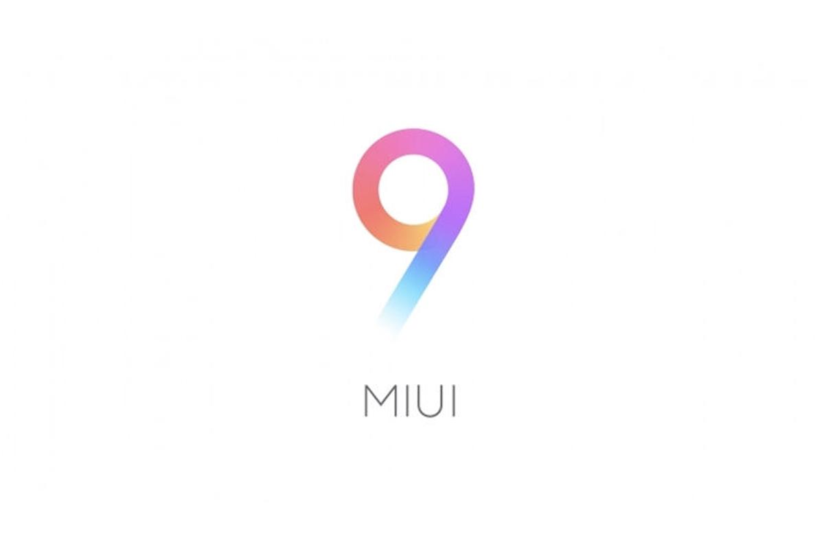 MIUI 9
