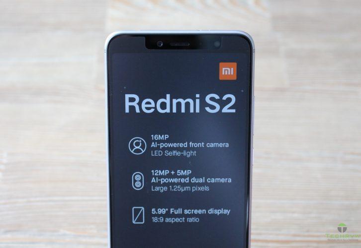 Xiaomi Redmi 2S 001