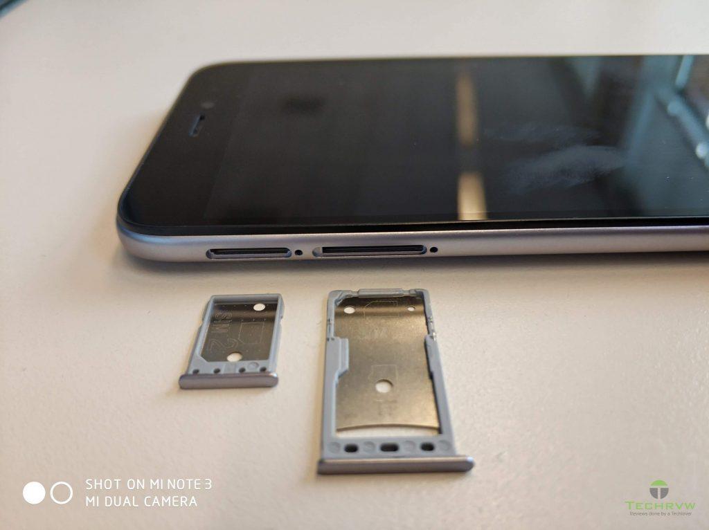 Xiaomi Redmi 5A Sim Card 002