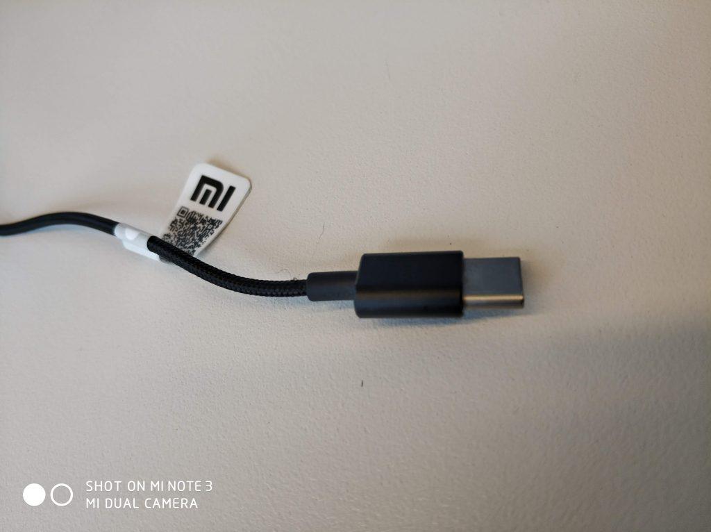 Xiaomi In-Ear USB-C