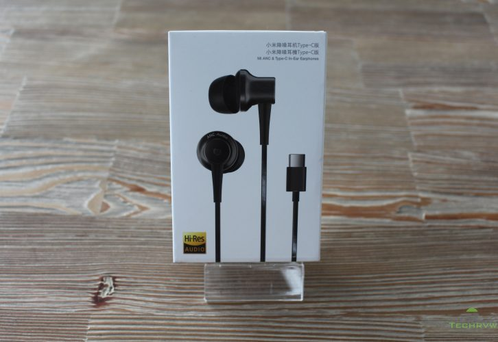 Xiaomi In-Ear Unboxing 001