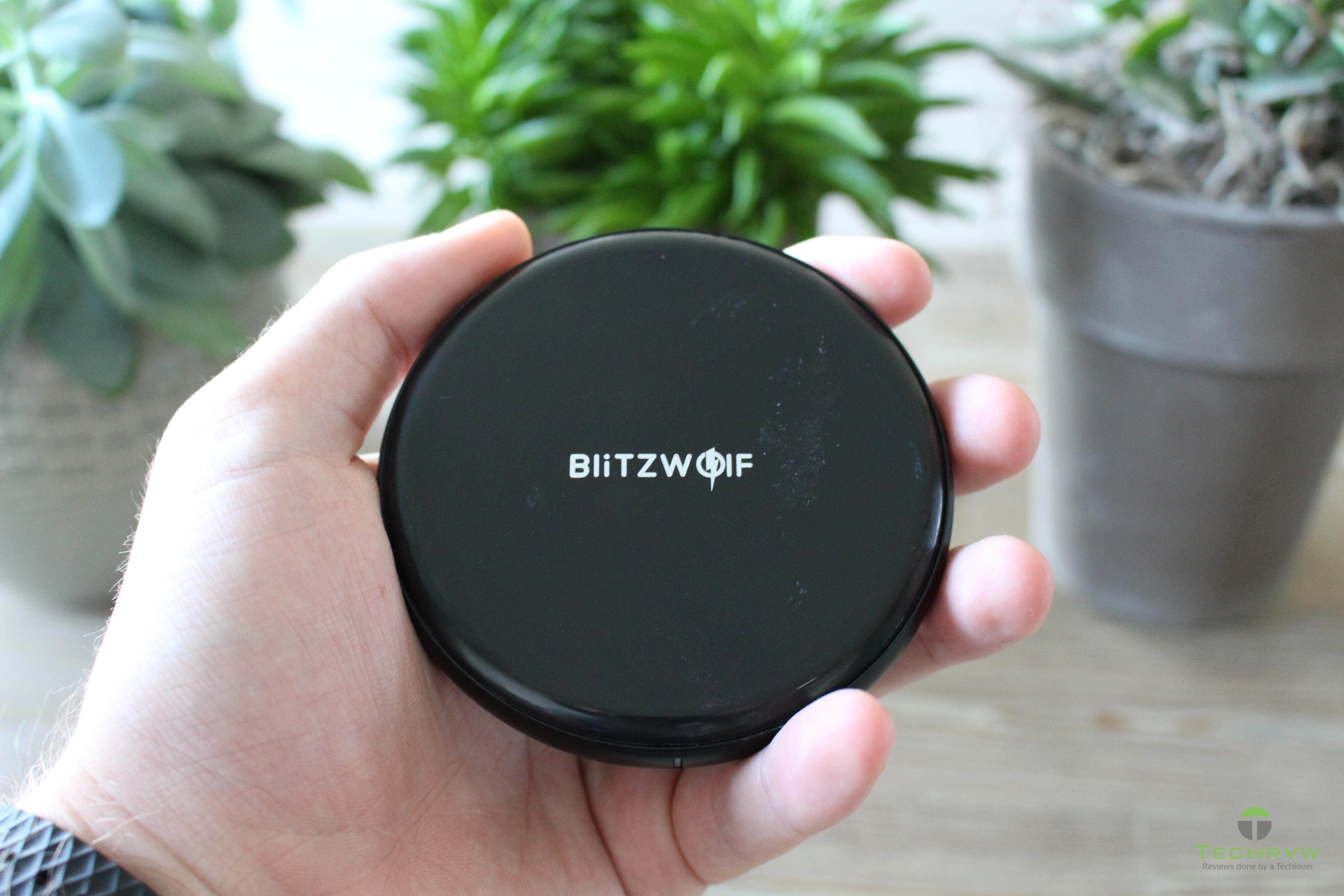 Blitzwolf Design 005