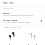 Xiaomi In-Ear Profile 001