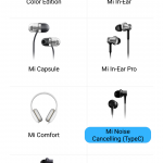 Xiaomi In-Ear Profile 002