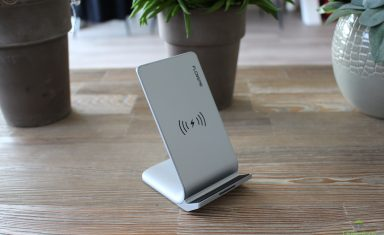 FLOVEME Qi Wireless Charger