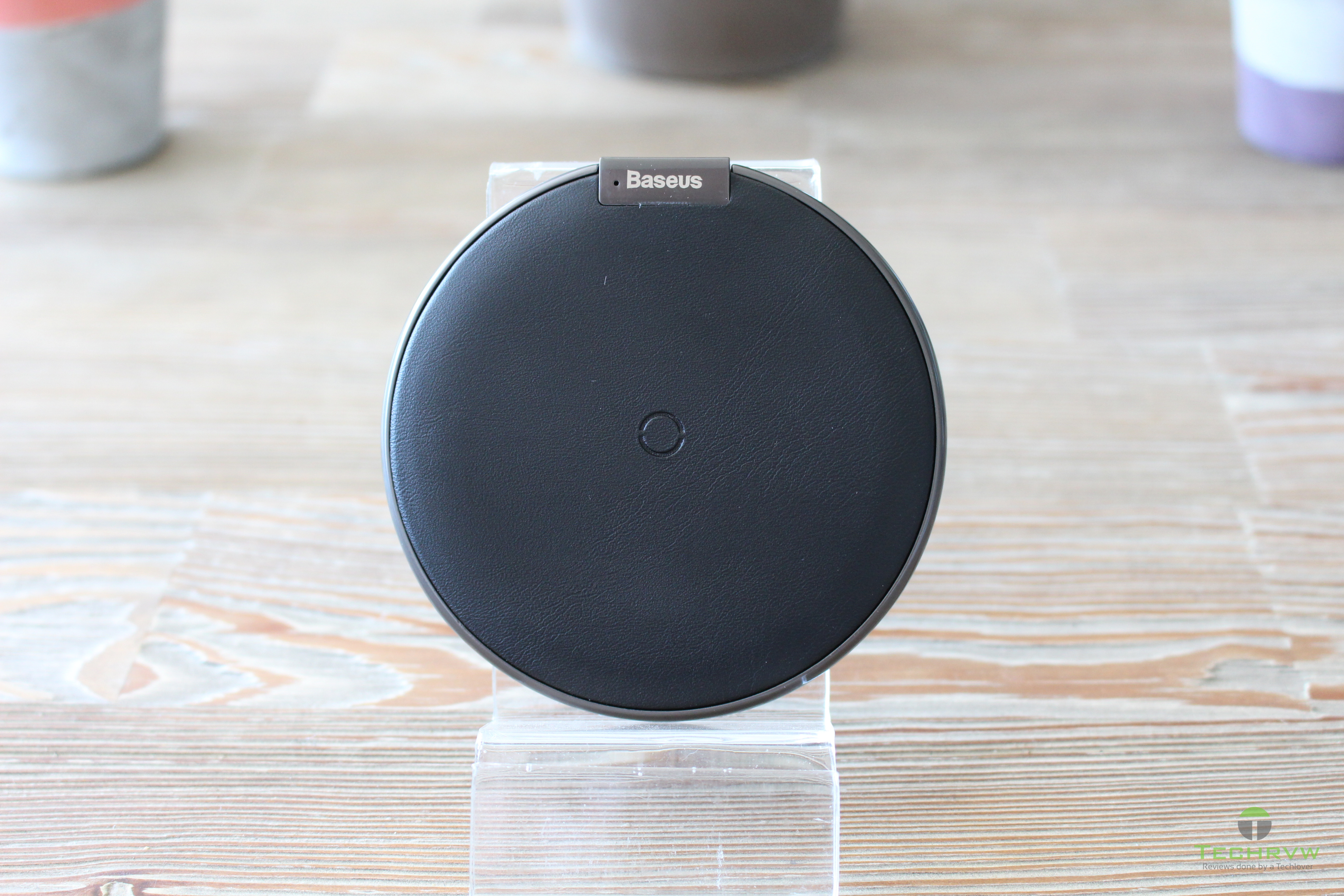 Baseus iX Qi Wireless Charger