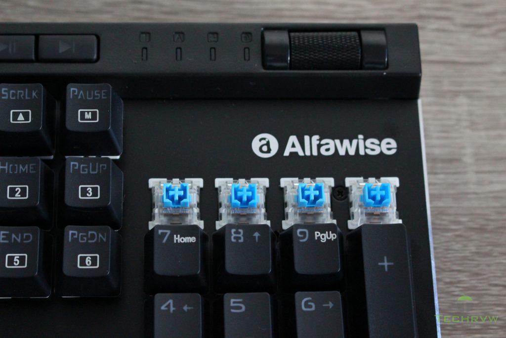 Alfawise V2 15