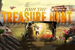 GearBest Treasure Hunt