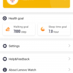Lenovo Watch 9 Software 003