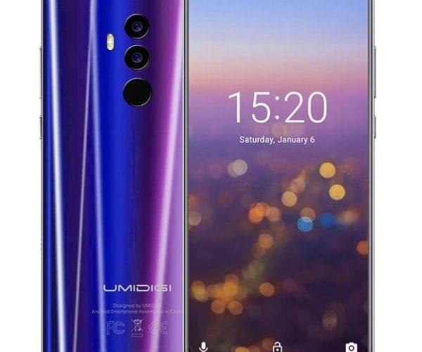 UMDIGI Z2 Pro 001